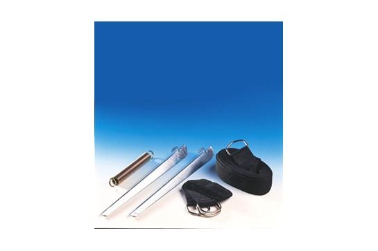 Tensores y fijadores para tiendas y avances accesorios for Cuerdas para toldos