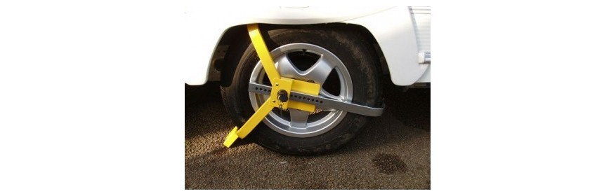 Seguridad del vehiculo